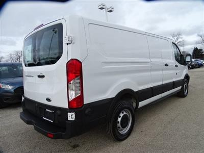 2019 Transit 150 Low Roof 4x2, Empty Cargo Van #FP8604 - photo 4
