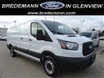 2019 Transit 150 Low Roof 4x2, Empty Cargo Van #FP8604 - photo 1