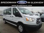 2019 Transit 350 Med Roof 4x2, Passenger Wagon #FP8607 - photo 1