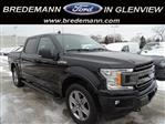 2018 F-150 SuperCrew Cab 4x4, Pickup #FP8619 - photo 1