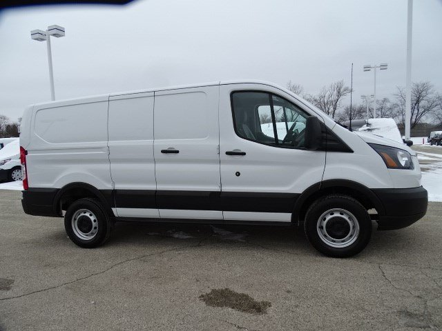 2019 Transit 250 Low Roof 4x2, Empty Cargo Van #FP8620 - photo 2