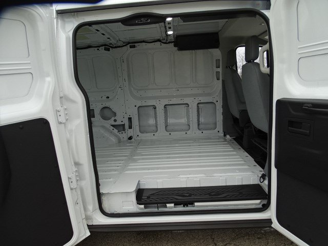 2019 Transit 250 Low Roof 4x2, Empty Cargo Van #FP8620 - photo 21