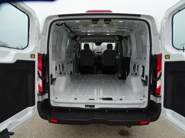 2019 Transit 250 Low Roof 4x2, Empty Cargo Van #FP8620 - photo 23