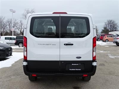 2019 Transit 250 Low Roof 4x2, Empty Cargo Van #FP8620 - photo 24
