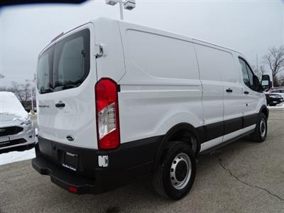 2019 Transit 250 Low Roof 4x2, Empty Cargo Van #FP8620 - photo 3