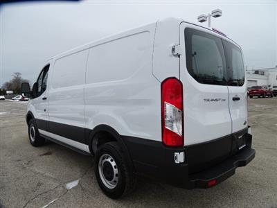 2019 Transit 250 Low Roof 4x2, Empty Cargo Van #FP8620 - photo 4