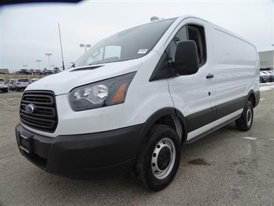2019 Transit 250 Low Roof 4x2, Empty Cargo Van #FP8620 - photo 5