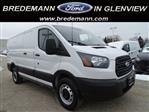2019 Transit 250 Low Roof 4x2, Empty Cargo Van #FP8620 - photo 1