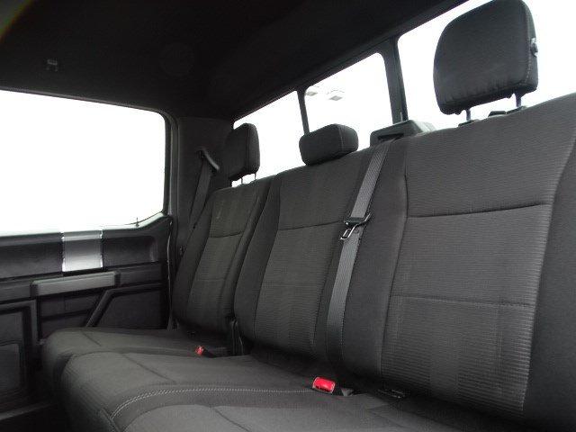 2017 F-150 SuperCrew Cab 4x4, Pickup #FP8627 - photo 22