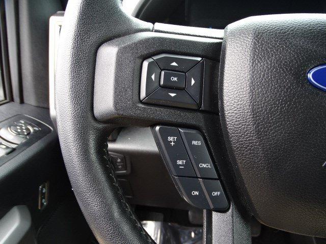 2017 F-150 SuperCrew Cab 4x4, Pickup #FP8627 - photo 7