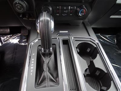 2017 F-150 SuperCrew Cab 4x4, Pickup #FP8627 - photo 12