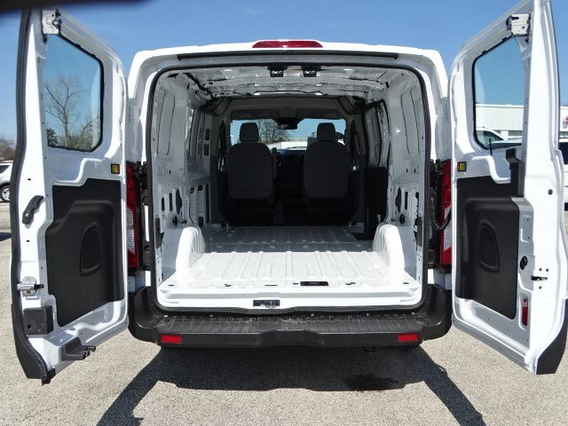 2019 Transit 250 Low Roof 4x2, Empty Cargo Van #FP8643 - photo 1