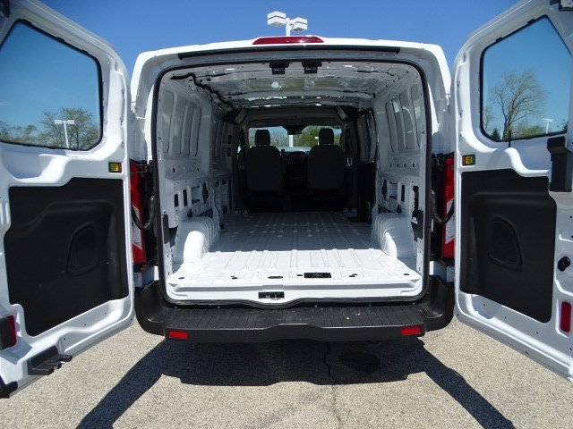 2019 Transit 250 Low Roof 4x2, Empty Cargo Van #FP8675 - photo 1