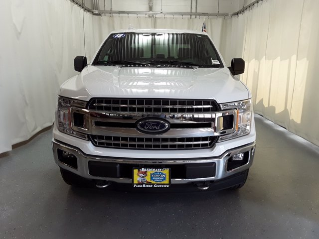 2018 Ford F-150 SuperCrew Cab 4x4, Pickup #FP8713 - photo 30