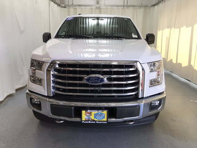 2017 Ford F-150 SuperCrew Cab 4x4, Pickup #FP8736 - photo 25