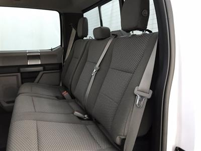 2017 Ford F-150 SuperCrew Cab 4x4, Pickup #FP8736 - photo 20