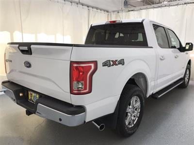 2017 Ford F-150 SuperCrew Cab 4x4, Pickup #FP8736 - photo 2