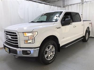 2017 Ford F-150 SuperCrew Cab 4x4, Pickup #FP8736 - photo 5