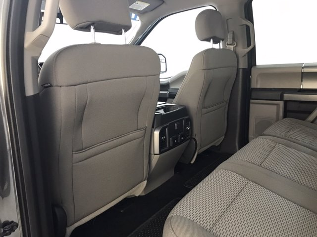 2017 Ford F-150 SuperCrew Cab 4x4, Pickup #FP8750 - photo 21