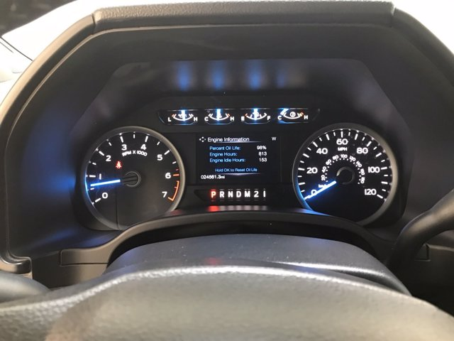 2017 Ford F-150 SuperCrew Cab 4x4, Pickup #FP8750 - photo 6
