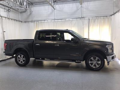 2017 Ford F-150 SuperCrew Cab 4x4, Pickup #FP8750 - photo 3