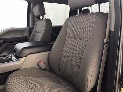 2017 Ford F-150 SuperCrew Cab 4x4, Pickup #FP8750 - photo 20