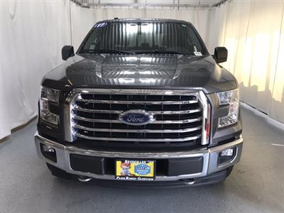 2017 Ford F-150 SuperCrew Cab 4x4, Pickup #FP8750 - photo 30