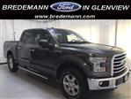 2017 Ford F-150 SuperCrew Cab 4x4, Pickup #FP8750 - photo 1