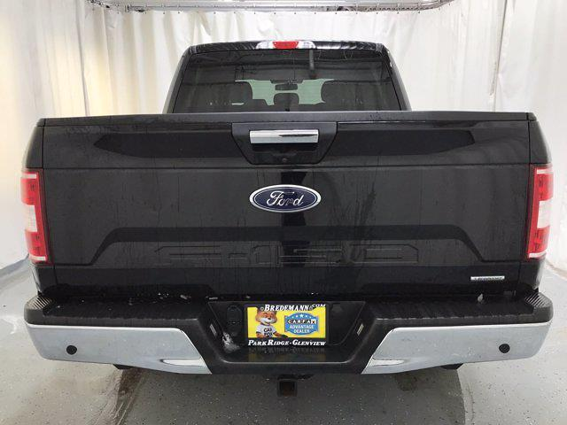 2018 Ford F-150 SuperCrew Cab 4x4, Pickup #FP8849 - photo 18