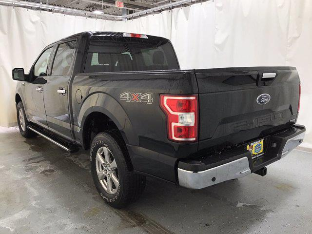 2018 Ford F-150 SuperCrew Cab 4x4, Pickup #FP8849 - photo 5