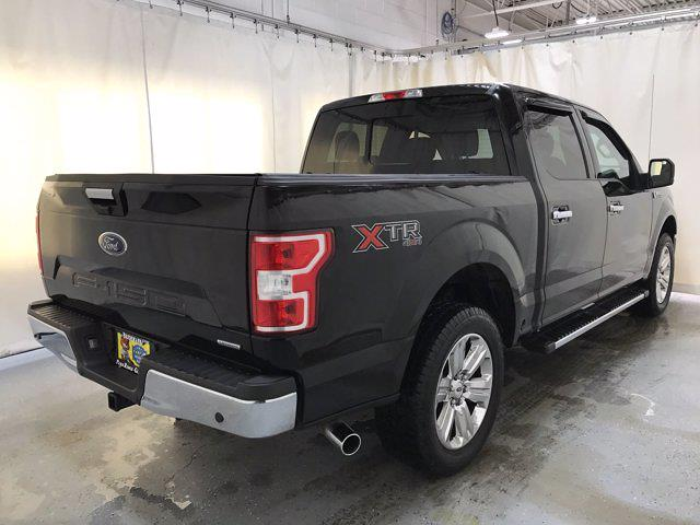 2018 Ford F-150 SuperCrew Cab 4x4, Pickup #FP8858 - photo 1