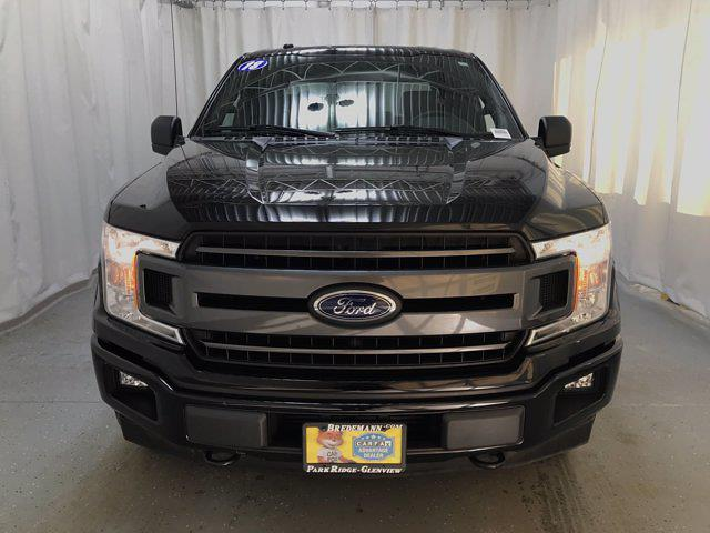 2018 Ford F-150 SuperCrew Cab 4x4, Pickup #FP8860 - photo 26