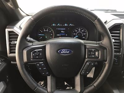 2018 Ford F-150 SuperCrew Cab 4x4, Pickup #FP8860 - photo 13
