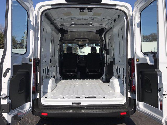 2020 Ford Transit 250 Med Roof 4x2, Empty Cargo Van #FP8863 - photo 1