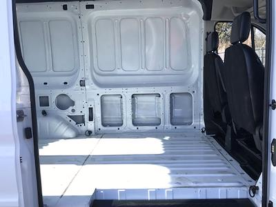 2020 Ford Transit 250 Med Roof 4x2, Empty Cargo Van #FP8863 - photo 17