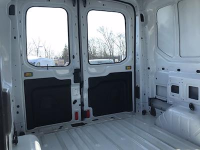 2020 Ford Transit 250 Med Roof 4x2, Empty Cargo Van #FP8863 - photo 18