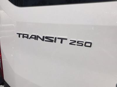 2020 Ford Transit 250 Med Roof 4x2, Empty Cargo Van #FP8863 - photo 19