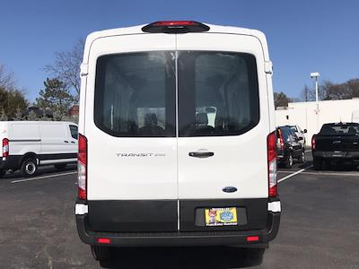 2020 Ford Transit 250 Med Roof 4x2, Empty Cargo Van #FP8863 - photo 20