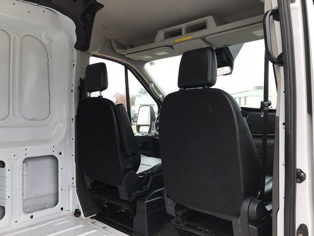2020 Ford Transit 250 Med Roof 4x2, Empty Cargo Van #FP8864 - photo 18