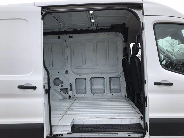2020 Ford Transit 250 Med Roof 4x2, Empty Cargo Van #FP8864 - photo 19