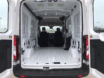 2020 Ford Transit 250 Med Roof 4x2, Empty Cargo Van #FP8864 - photo 2