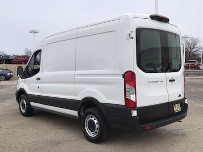 2020 Ford Transit 250 Med Roof 4x2, Empty Cargo Van #FP8864 - photo 5