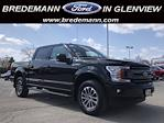 2018 Ford F-150 SuperCrew Cab 4x4, Pickup #FP8893 - photo 1