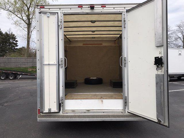 2013 Ford E-350 4x2, Cutaway Van #FP8898 - photo 19