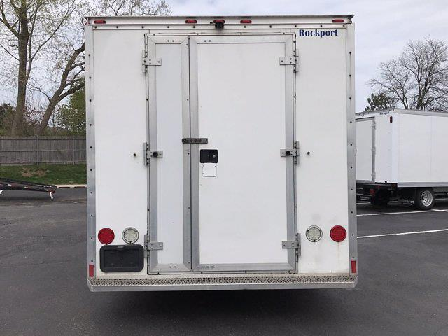 2013 Ford E-350 4x2, Cutaway Van #FP8898 - photo 20