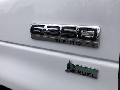 2013 Ford E-350 4x2, Cutaway Van #FP8898 - photo 23