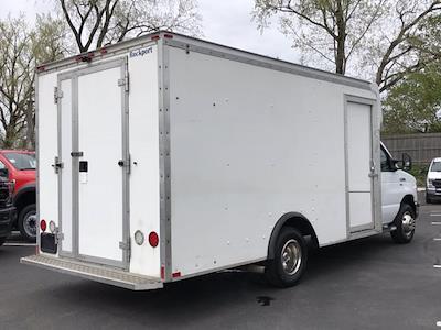 2013 Ford E-350 4x2, Cutaway Van #FP8898 - photo 2
