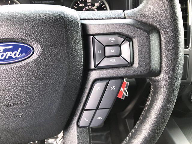 2018 Ford F-150 SuperCrew Cab 4x4, Pickup #FP8906 - photo 10