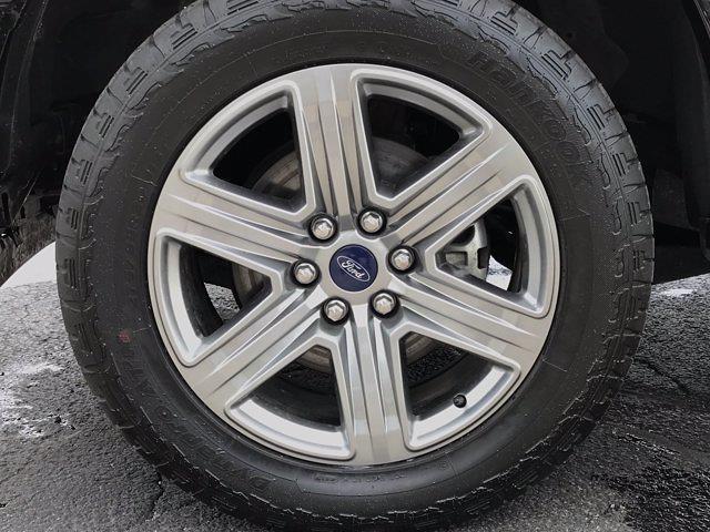 2018 Ford F-150 SuperCrew Cab 4x4, Pickup #FP8906 - photo 24