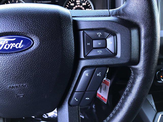 2019 Ford F-150 SuperCrew Cab 4x4, Pickup #FP8919 - photo 10